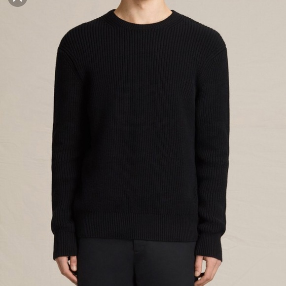 All Saints Other - Allsaints Adan crew jumper size Medium